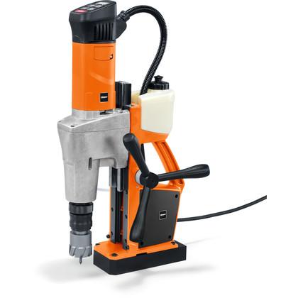 Magnetic base drilling - JCM 200 U