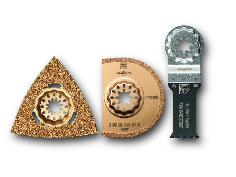 Set d'accessoires Sanitaires