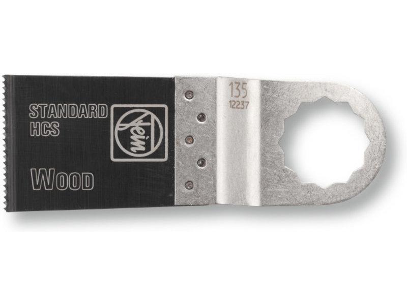 Brzeszczoty standardowe E-Cut