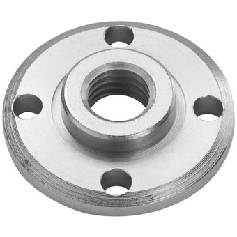 Outer flange
