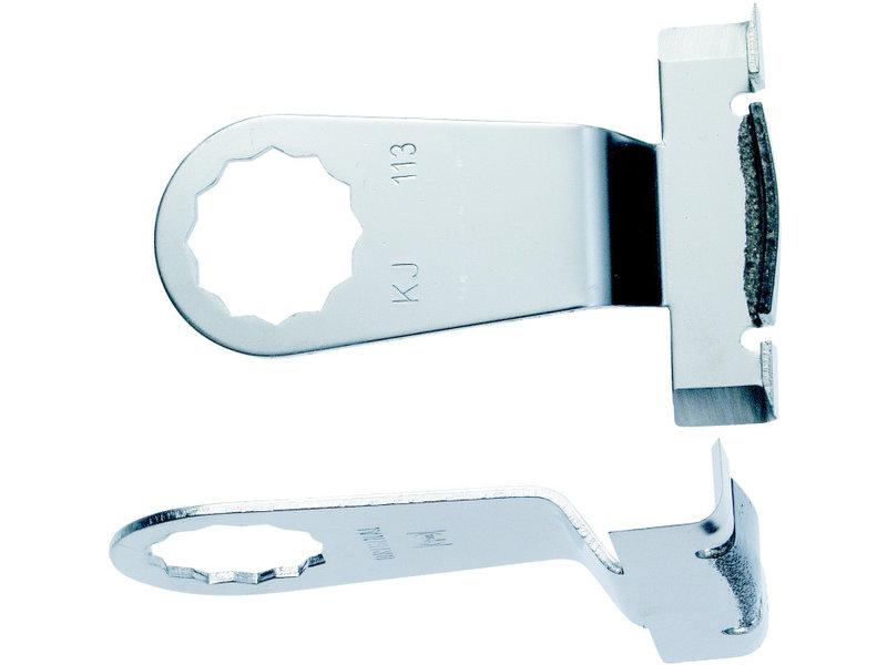 Scraper knife