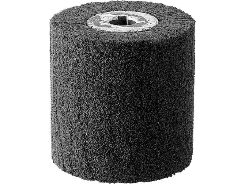 Plytkowy walec z włókniny