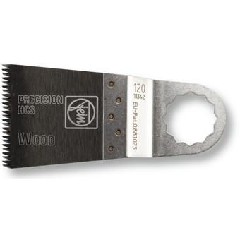 Pilové listy E-Cut Precision