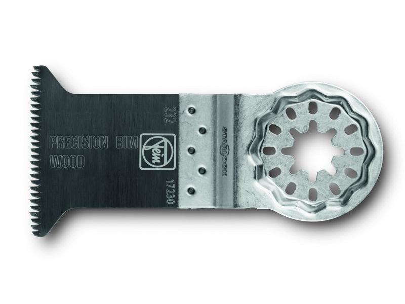 E-Cut Precision BIM-sagblad