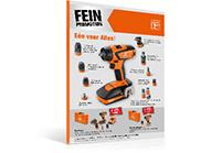FEIN MultiMaster E-Cut Edition