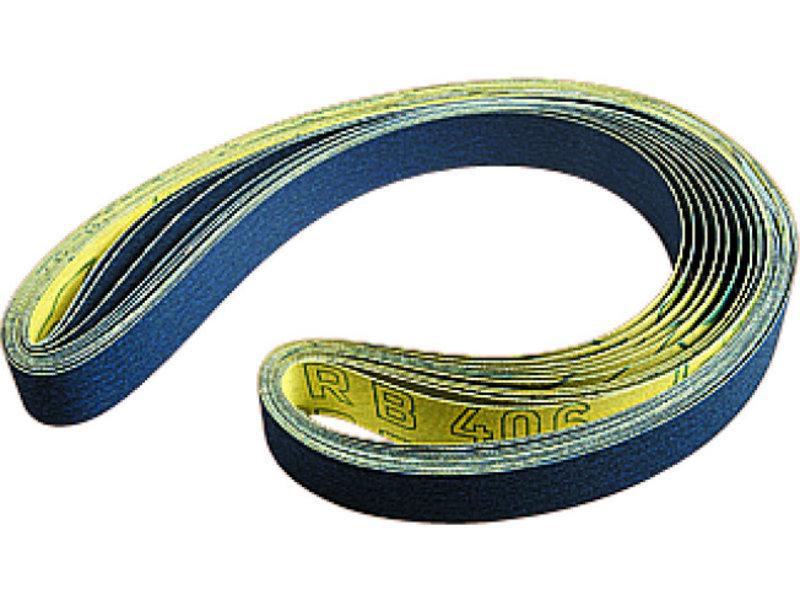 Grinding belts