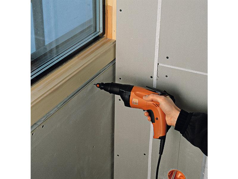 Dry wall screw guns - SCT 5-40 X