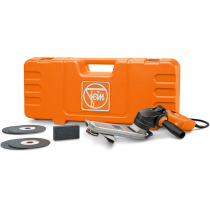 Surface Finishing Tools - KS 10-38 E kit