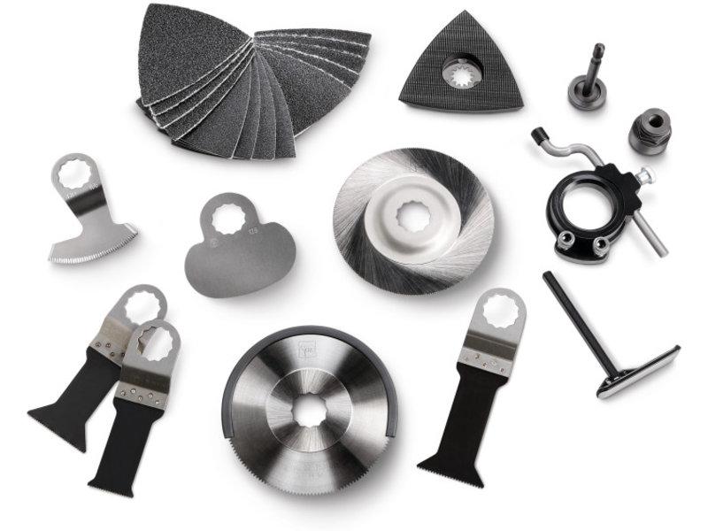 Комплект принадлежностей для ремонта и замены окон