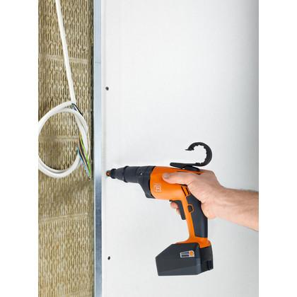 Dry wall screw guns - ASCT 18