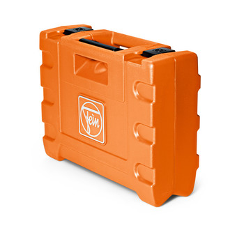 Carrying case unfilled