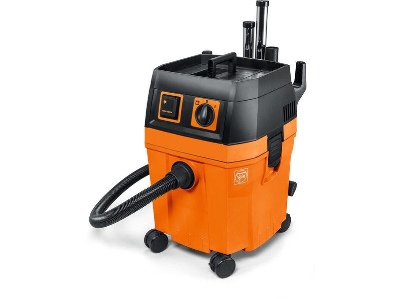Vacuums / Dust Extractors - Turbo II Set