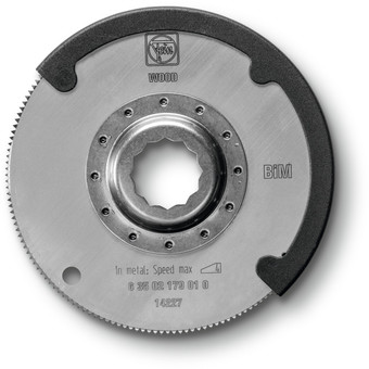 HSS saw blade wood