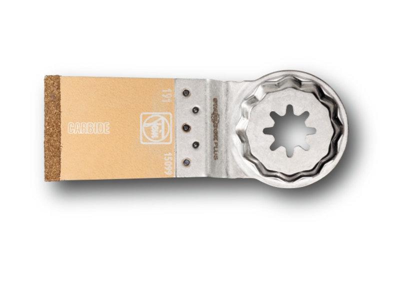 E-Cut hardmetallsagblad
