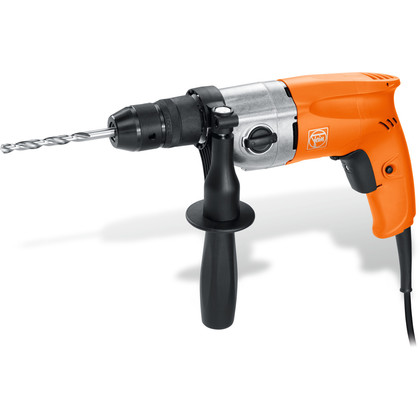 Power Drills - BOP 10-2