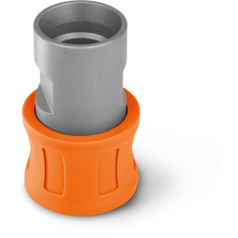 Tapping adapter