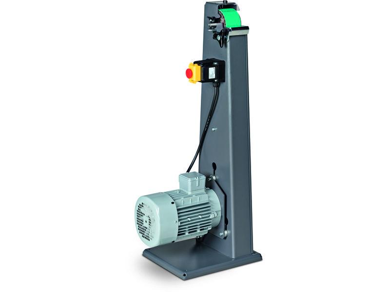 GRIT GKS compact belt grinder - GRIT GKS 75
