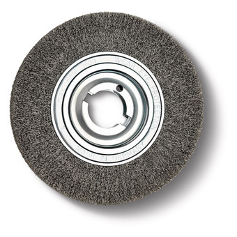 Cepillo de acero