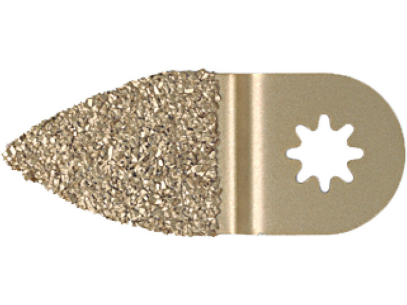 Hardmetallrasp, fingerformet
