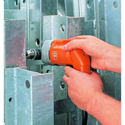 Drilling and core drilling metal - ASzxeu 636-1