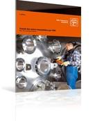 Nouveautés FEIN pour les travaux sur l'acier inoxydable