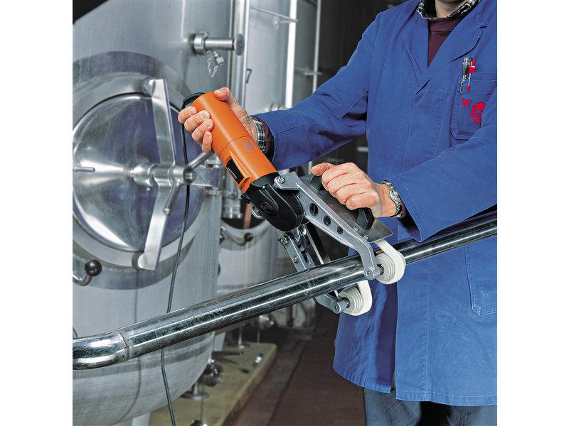 Lixadoras - RS 12-70 E – Kit Profi Aço Inoxidável
