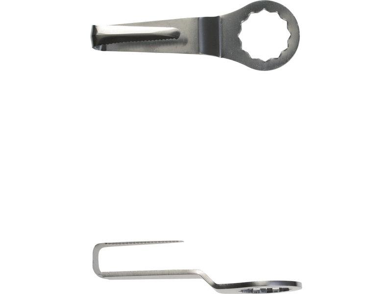 Hook-shaped
