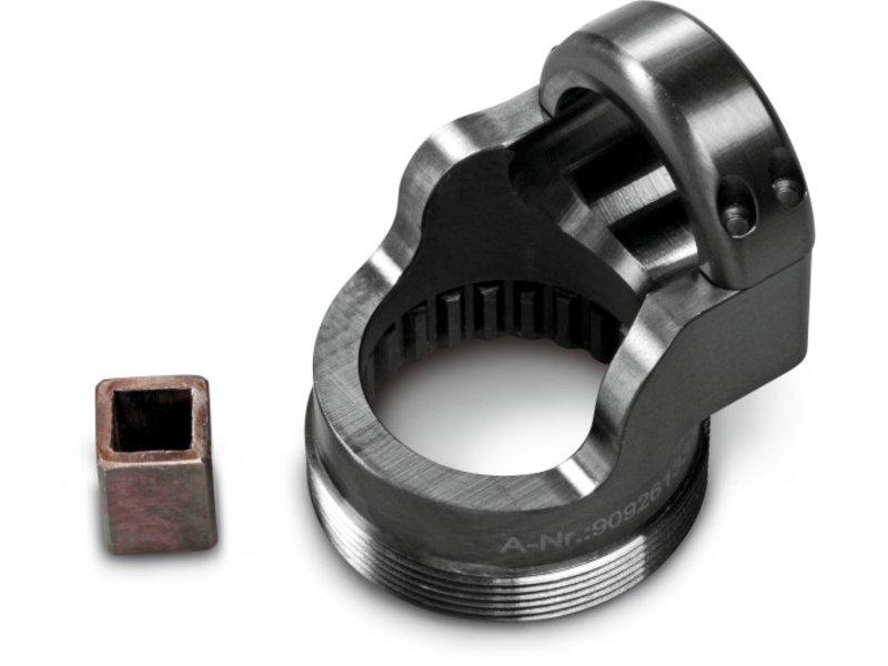 Adapter (klem-adapter)