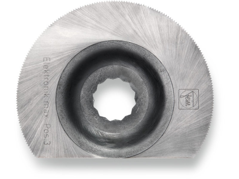 Segment saw blade