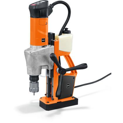 Magnetic base drilling - JCM 200 QX