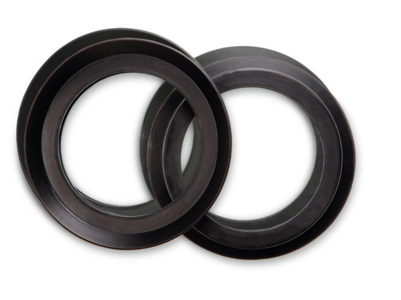 Vacuum ring set