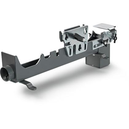 GHB hand-held belt grinder - GRIT GHBD