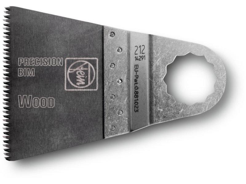 E-Cut Precision BIM-sågblad