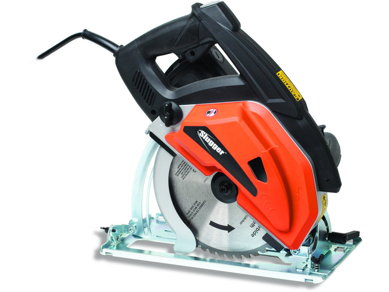 Metal Cutting Saws - 9 in Slugger Metal Cutting Saw