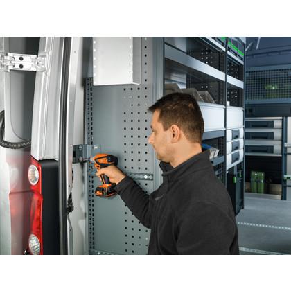 Schlagschrauber - ASCD 12-100 W4C