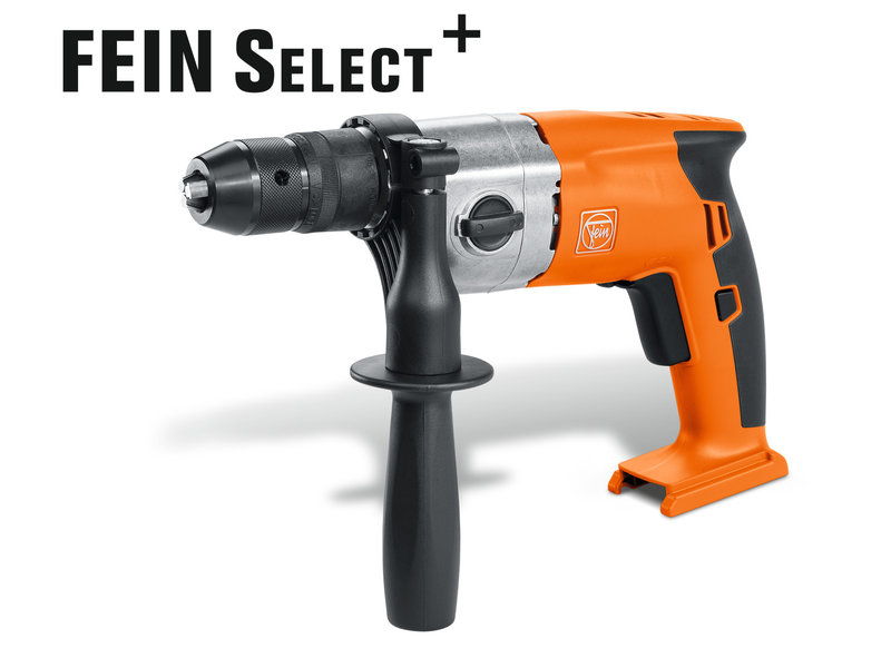 Power Drills - ABOP 13-2 Select