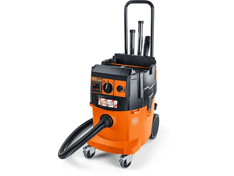 Zuiger - Dustex 35 LX AC