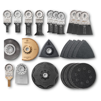 Best of Renovation accessory set