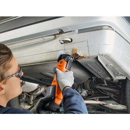 SuperCut Automotive - AFSC 1.7 - Kit profissional FEIN para vidros automóveis bateria