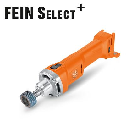 Rectificadora recta - AGSZ 18-280 BL Select
