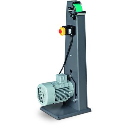 GRIT GKS kompakt şerit taşlama makinesi - GRIT GKS 75