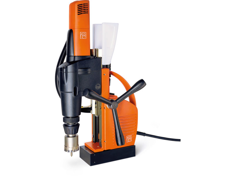 Metal core drilling - KBM 52 U