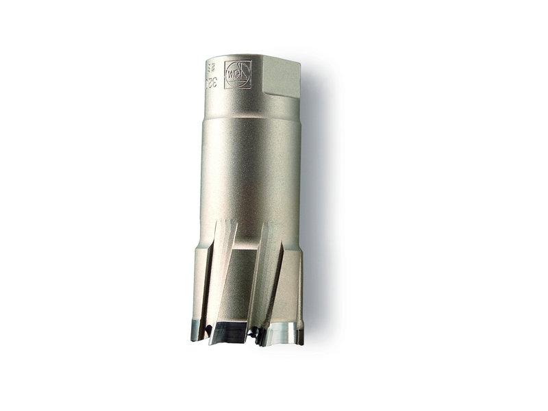 Fresa a corona HM Ultra 50 con filettatura FEIN M 18 x 6 P 1,5