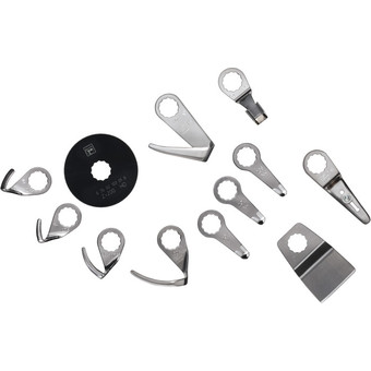 Automotive workshop accessories kit