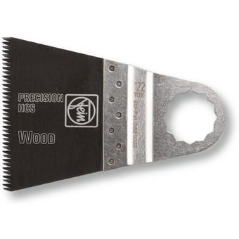 E-Cut precision saw blades