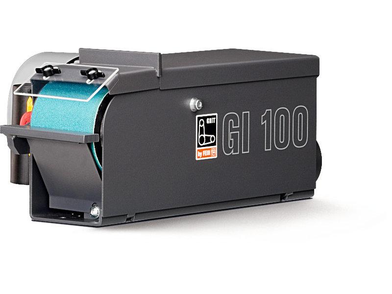 GRIT GI с модульной конструкцией - GRIT GI 100 EF