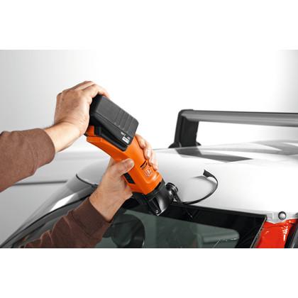 SuperCut Automotive - FEIN professional set for vehicle glazing