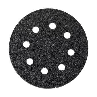 Sanding sheets, zirconium