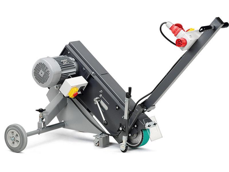 GRIT GI modulair - GIMS 150 2H