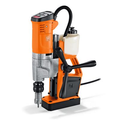 Metal core drilling - KBU 35 Q